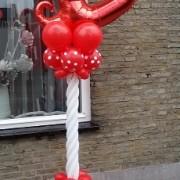 valentijns pilaar