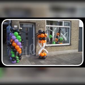 Halloween Verlichting.Halloween Pilaar Verlichting Huren Creeezy Roosendaal En
