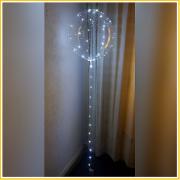 led 3 meter wit verlichting