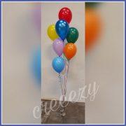 helium tros 9 stuks