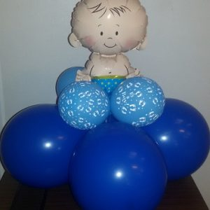 baby ballon basic
