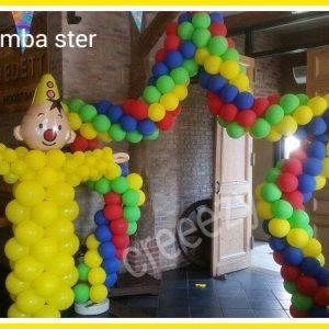 bumba ster
