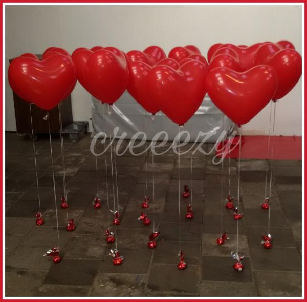 Hart helium