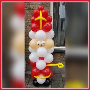 Sinterklaas MW-001