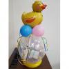 Cadeau ballon eend