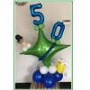 50 Jaar starpunt
