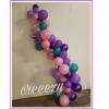 Organic ballonslinger OB-001