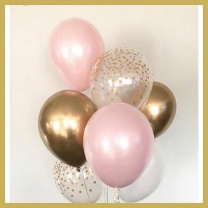 helium tros 7 stuks
