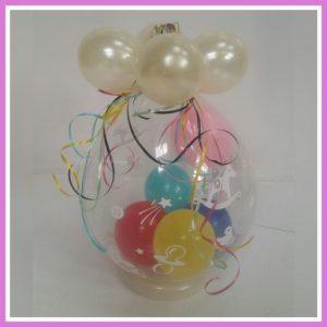 Cadeau ballon CB-02