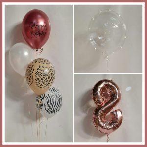 helium compleet set