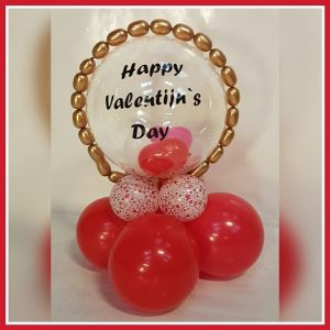 Valentijns bol