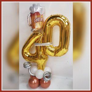 40 jaar bier